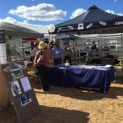 Beef 2015 Rockhampton - ALCA stand