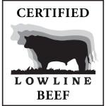 Certified Lowline Beef