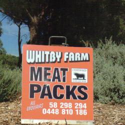 Whitby Farm, Zeerust, Vic.