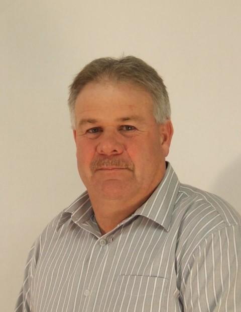 Gordon Guthrie ALCA President