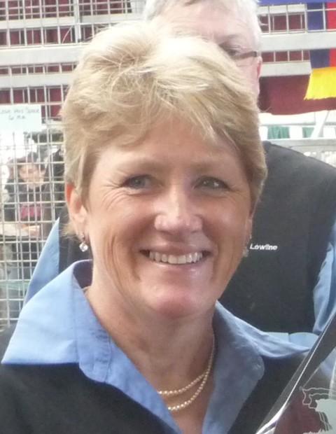 Julie Knight ALCA Vice President