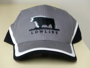 Lowline Cap