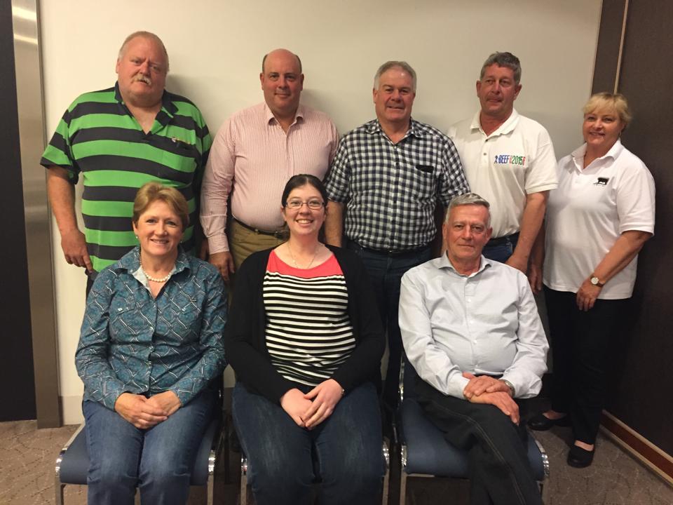 ALCA Council 2016/17