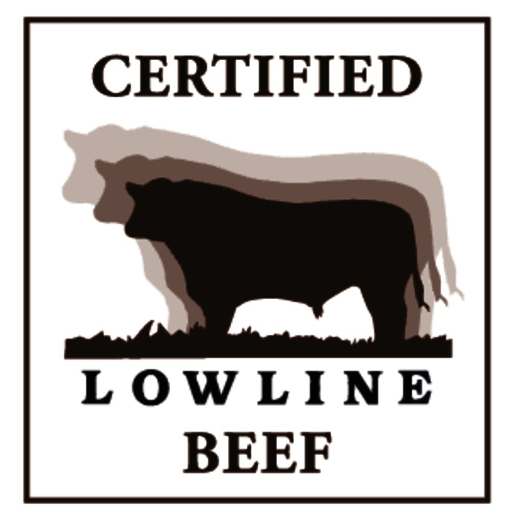 thumbnail of Trade Mark Lowline Certified Logo